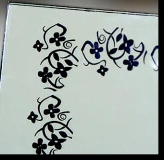 Vidrio grabado laser s nia vidre s l for Pintura para hacer espejos